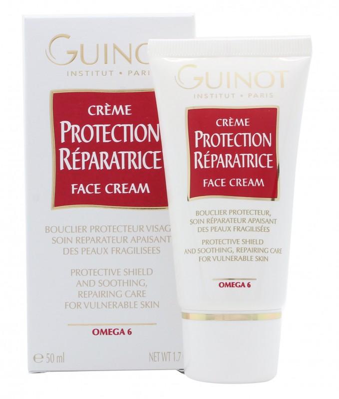 GUINOT-CREME-PROTECTION-REPARATRICE-FACE-CREAM-PARA-ELLA-NUEVO