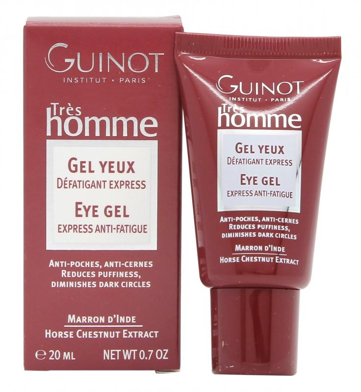 GUINOT-TRES-HOMME-EXPRESS-ANTI-FATIGUE-EYE-GEL-PARA-EL-NUEVO